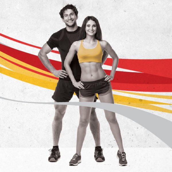 Life&Fitness – קמפיין מנויים