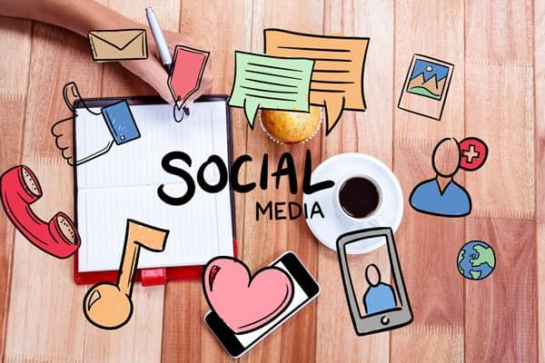רשתות חברתיות - פרסום ok