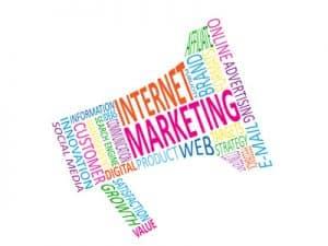 פרסום ושיווק באינטרנט