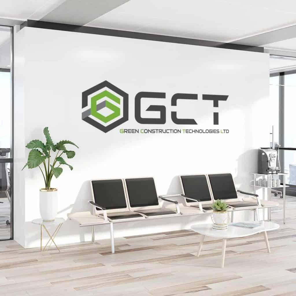 עיצוב לוגו חברה