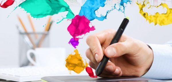 עיצוב תוכן באתרים