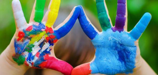שימוש בצבעים בעיצוב אתרים המדריך