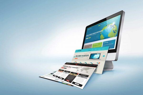 ההבדל בין אתר אינטרנט לדף נחיתה