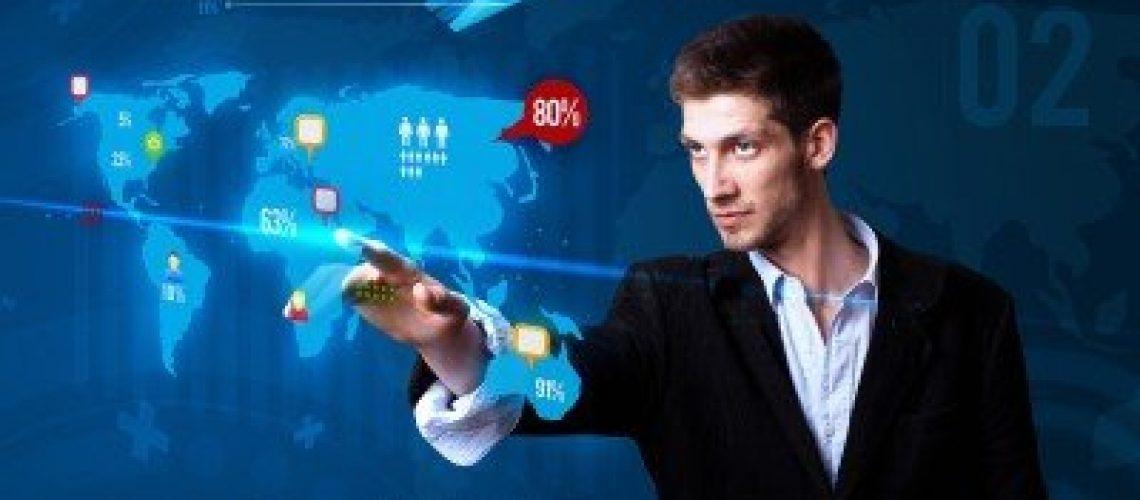 פרסום עסקים באינטרנט