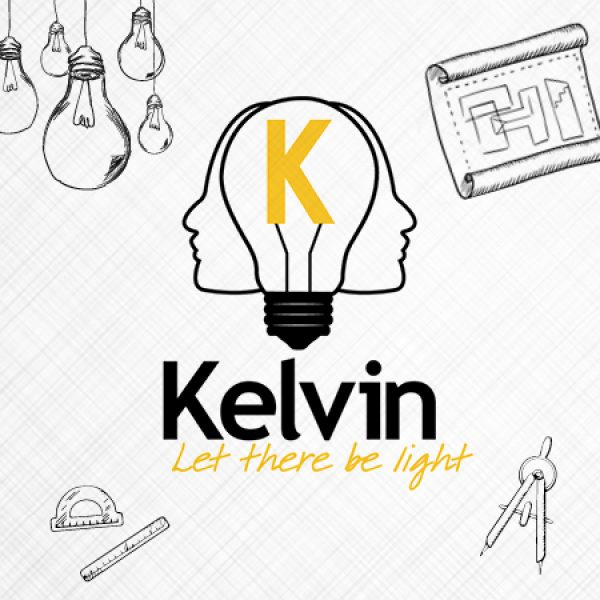 Kelvin – יעוץ ותכנון תאורה