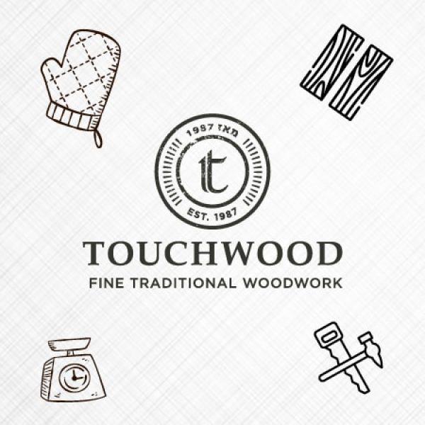 Tochwood – מטבחים בעבודת יד